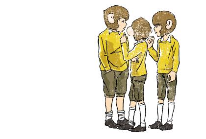 年賀状2016 No.06: Monkey Boyz : 年賀 2015 無料 : 無料