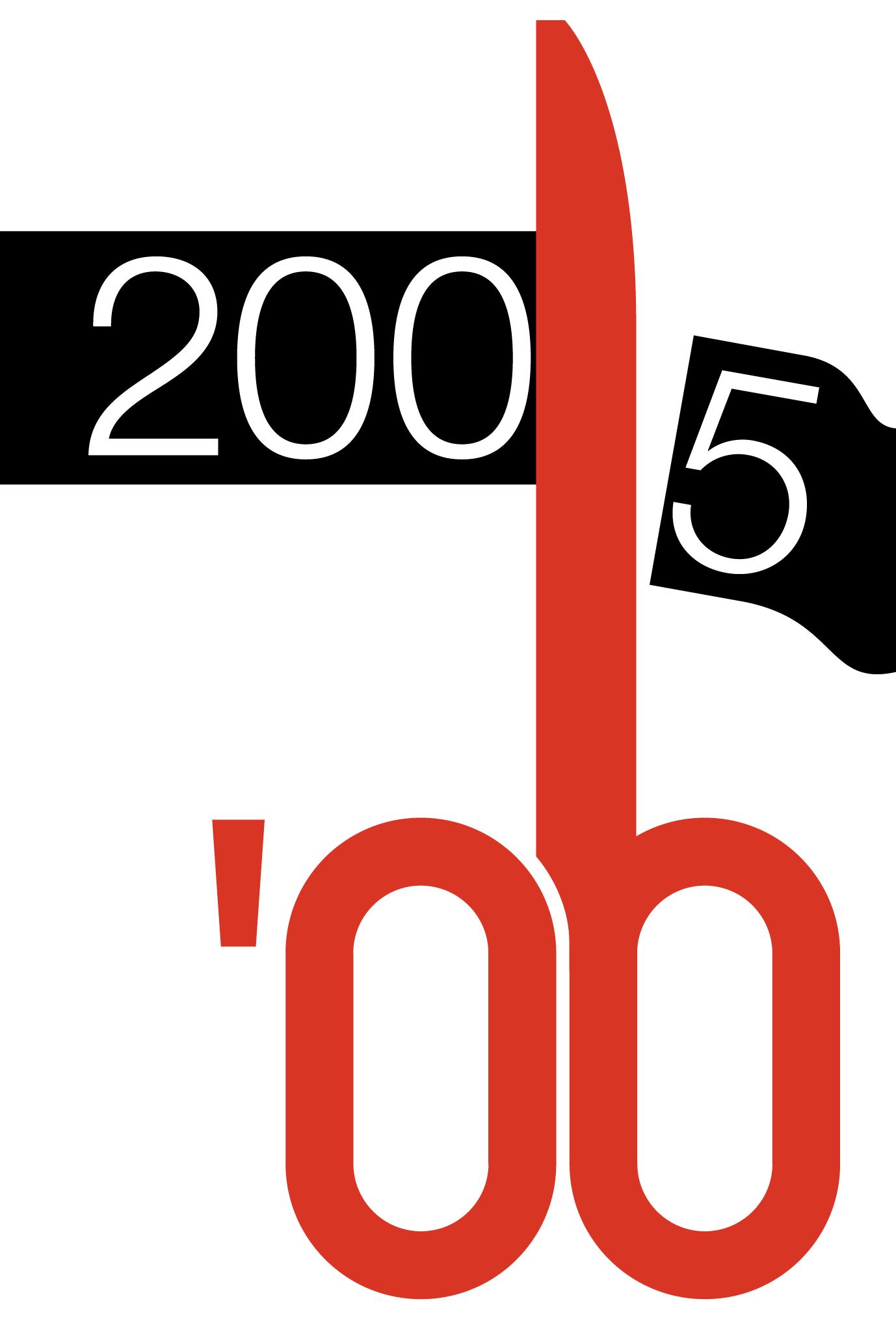 2006年賀状26:Cut last yearのダウンロード画像