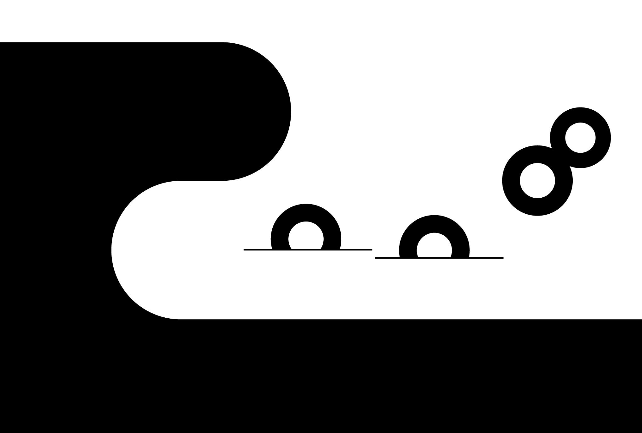 2008年賀状31:2008のダウンロード画像