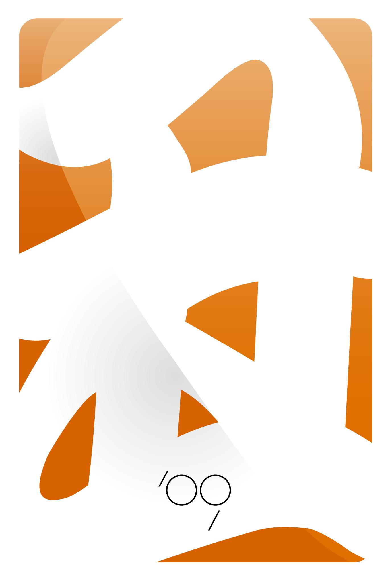 2009年賀状04:江戸勘亭流(丑)リッチのダウンロード画像