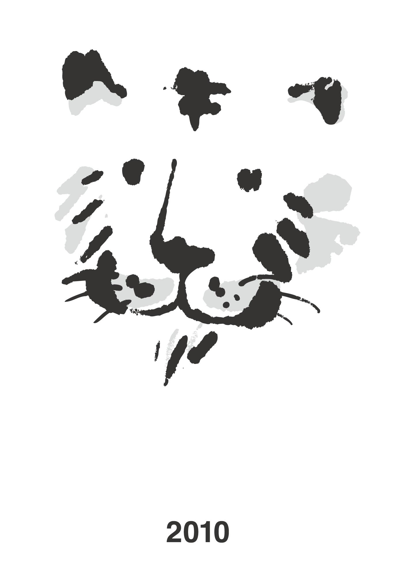 2010年賀状13:寅さんのダウンロード画像