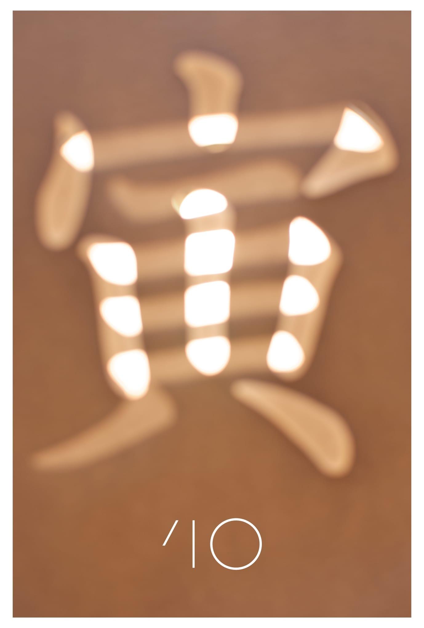 2010年賀状32:寅 Gleamのダウンロード画像