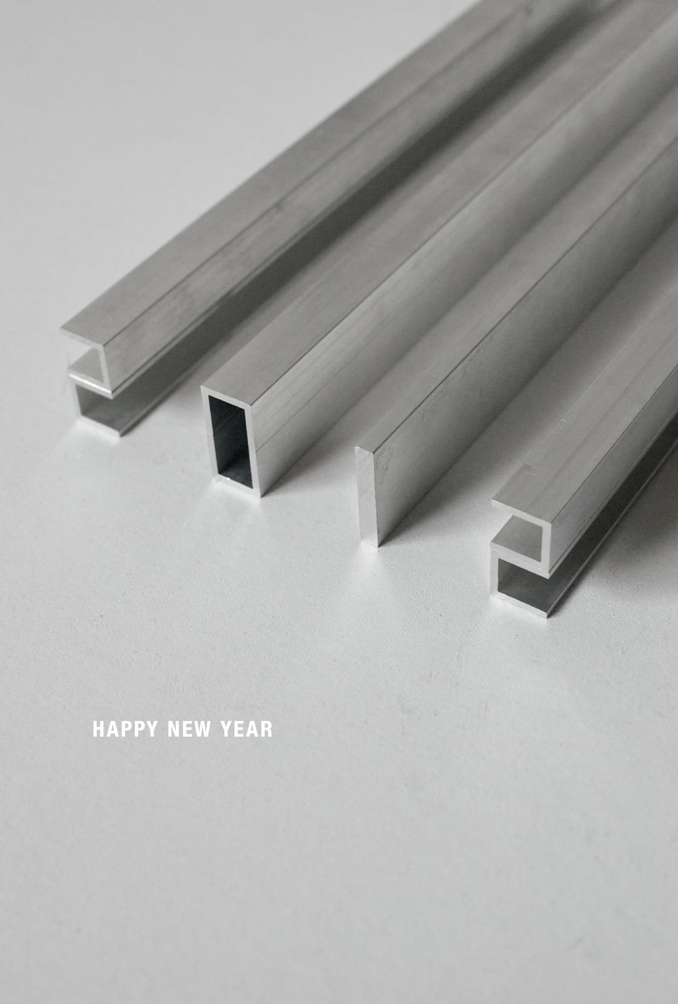 2012年賀状18:Alumi-new-m 2012 / 縦のダウンロード画像