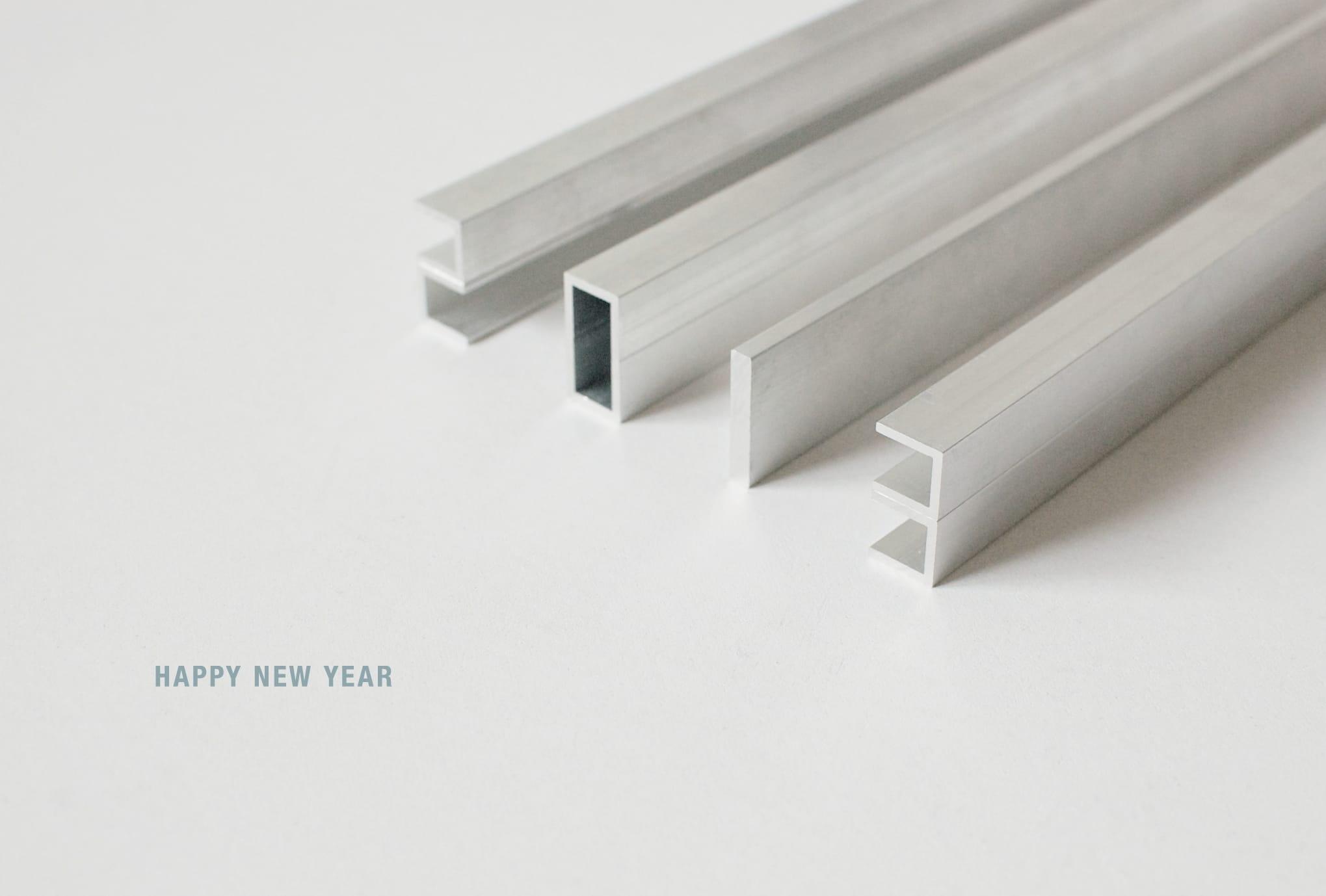 2013年賀状22-1:Alumi-new-m 2013 / 横のダウンロード画像