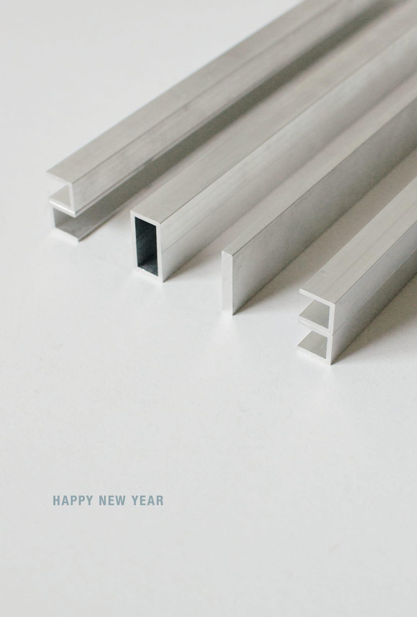 2013年賀状22-2:Alumi-new-m 2013 / 縦のダウンロード画像