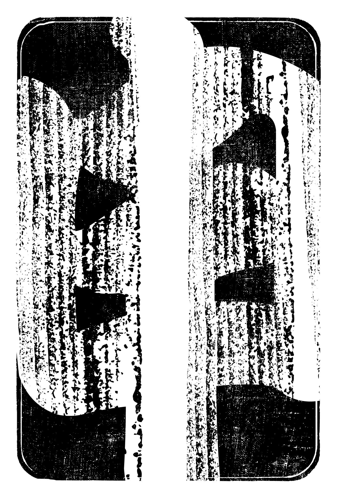 2016年賀状04-3:江戸勘亭流(申)墨のダウンロード画像