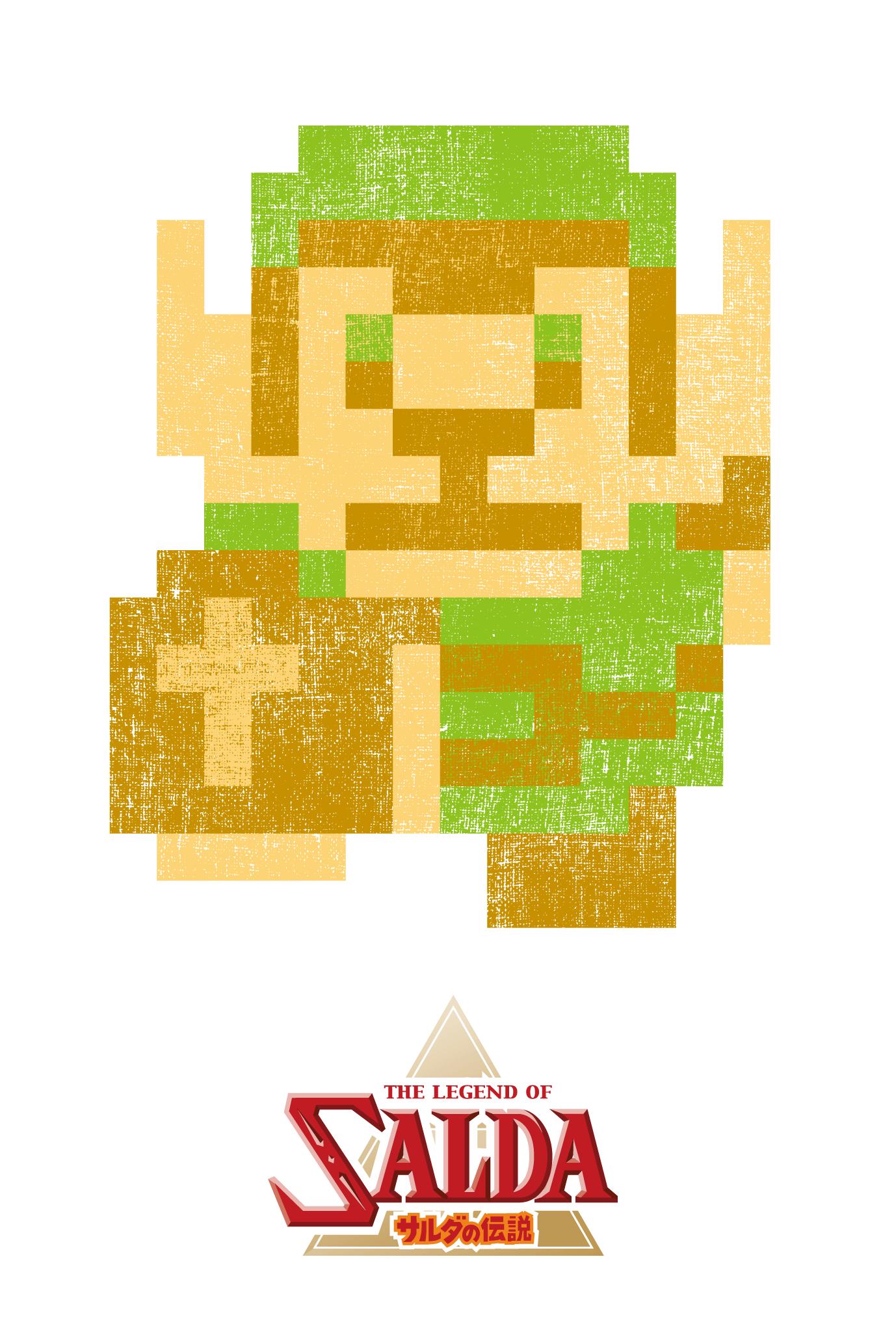 2016年賀状12:サルダの伝説 / The legend of SALDAのダウンロード画像