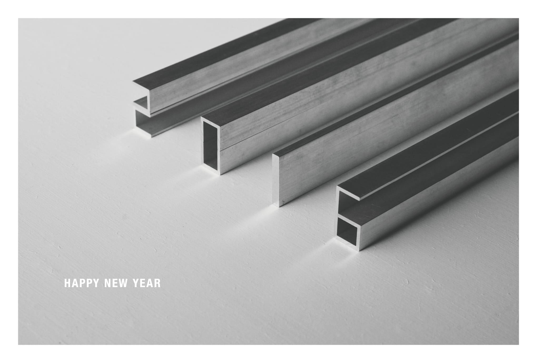 2016年賀状15-2:Alumi-new-m 2016 / 横のダウンロード画像
