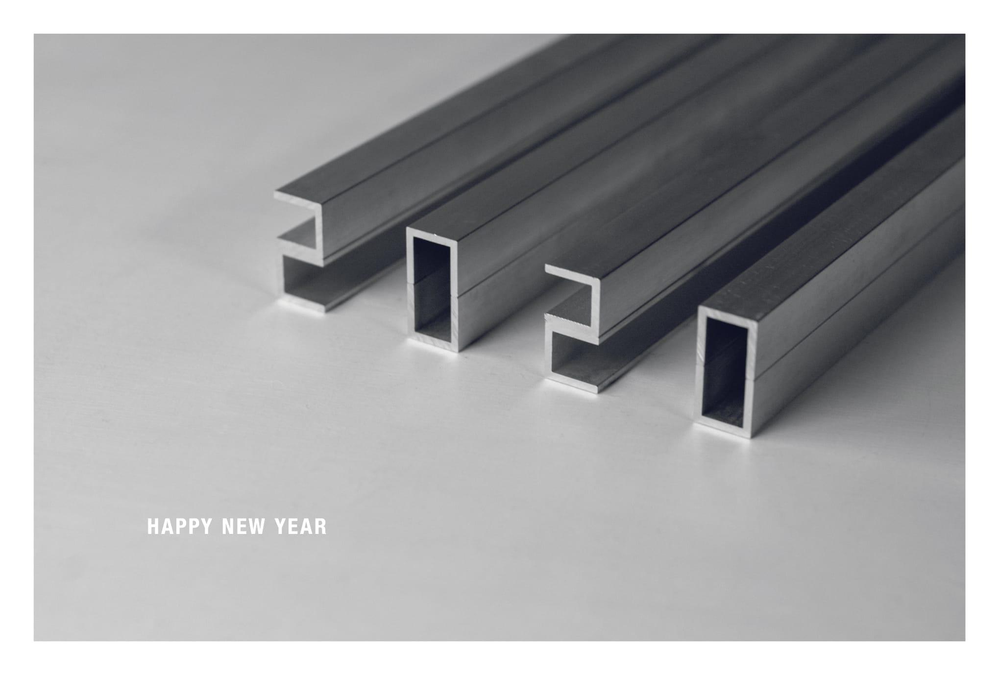 2020年賀状06-2:Alumi-new-m 2020 / 横のダウンロード画像