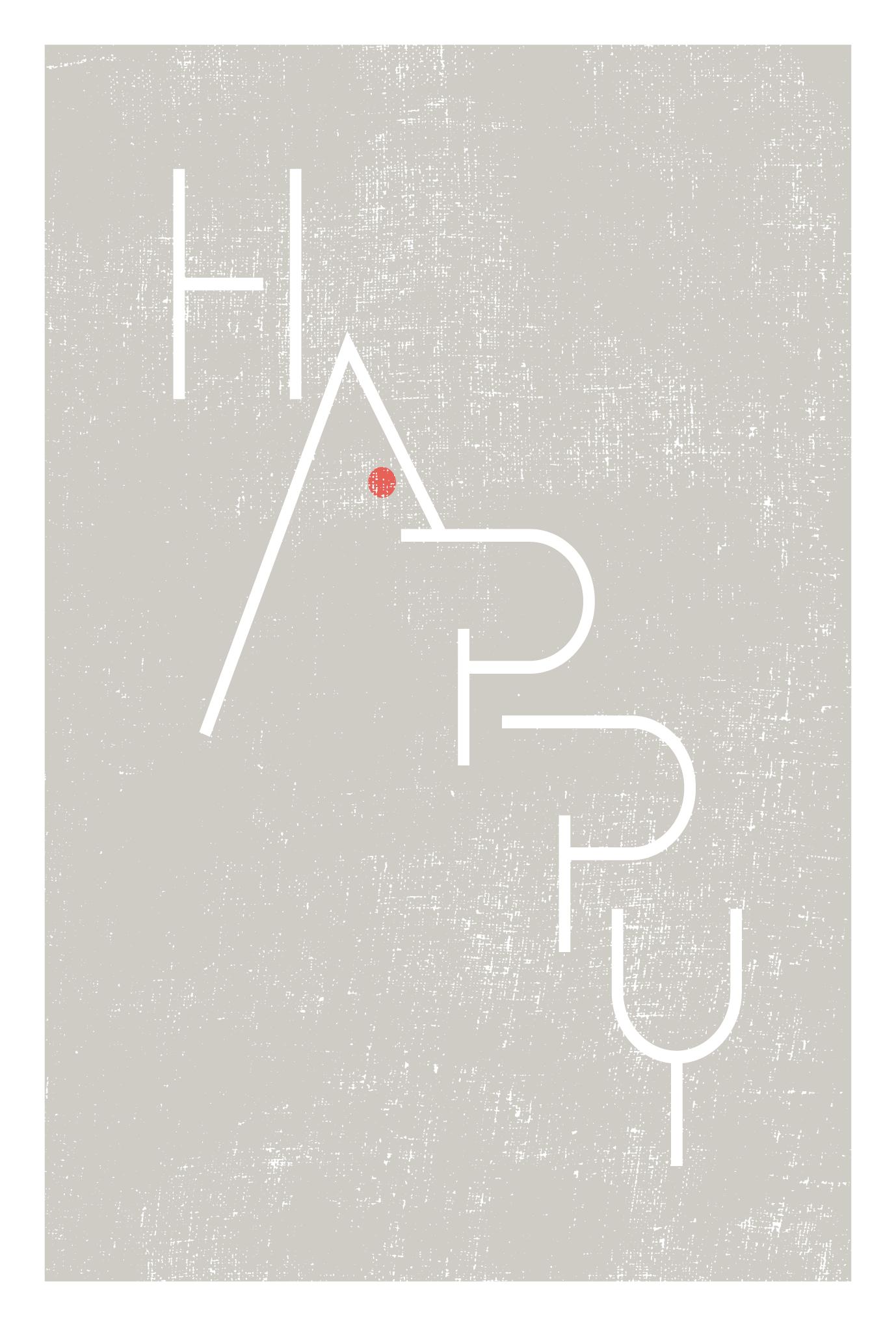 2020年賀状14-2:HAPPY MOUSE / A(銀鼠)のダウンロード画像