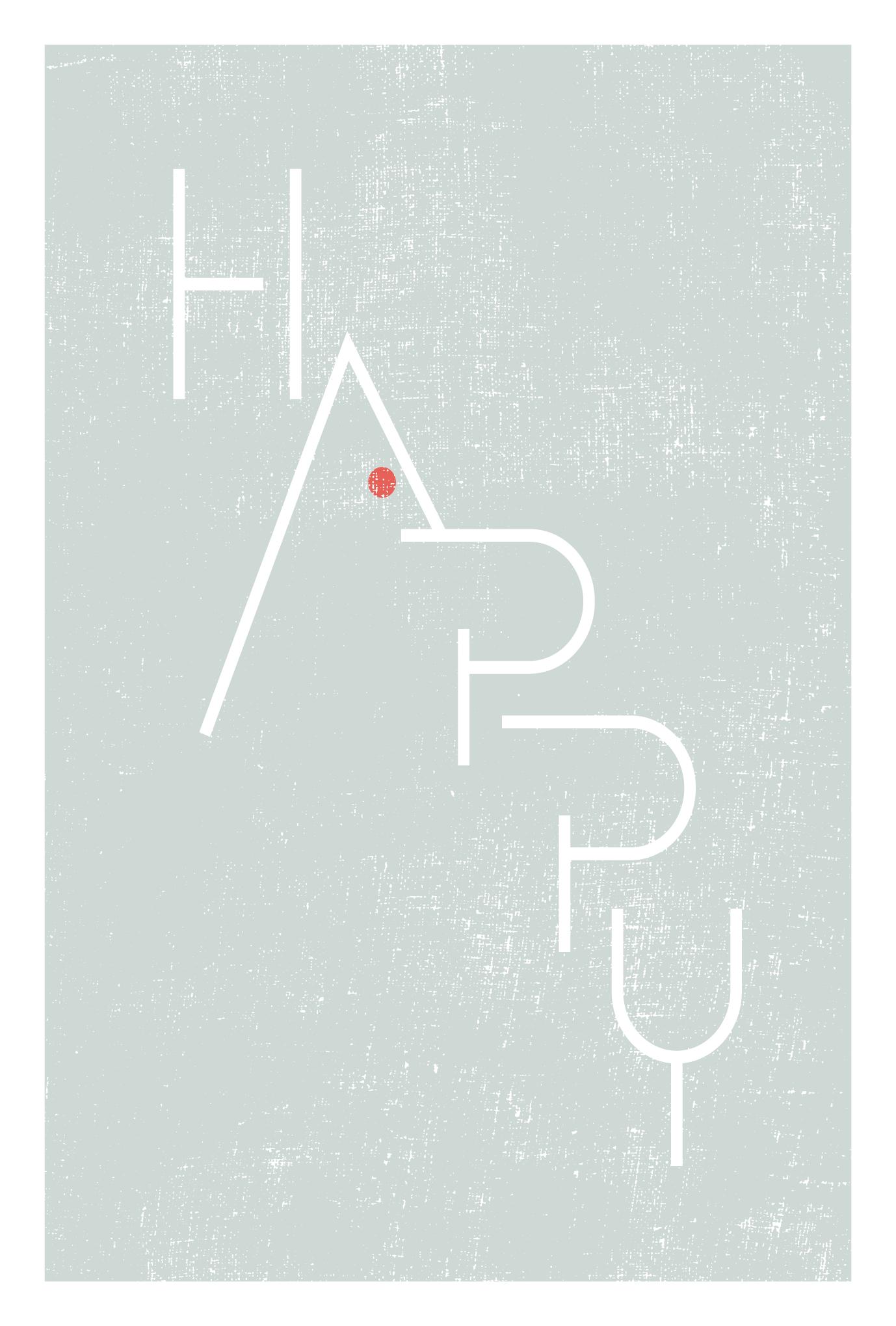 2020年賀状14-3:HAPPY MOUSE / A(千草鼠)のダウンロード画像