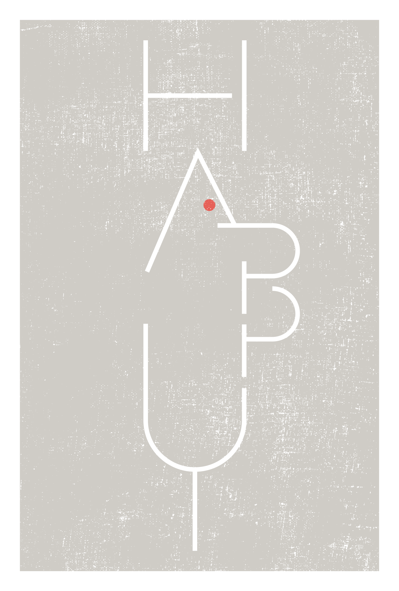 2020年賀状15-2:HAPPY MOUSE / B(銀鼠)のダウンロード画像