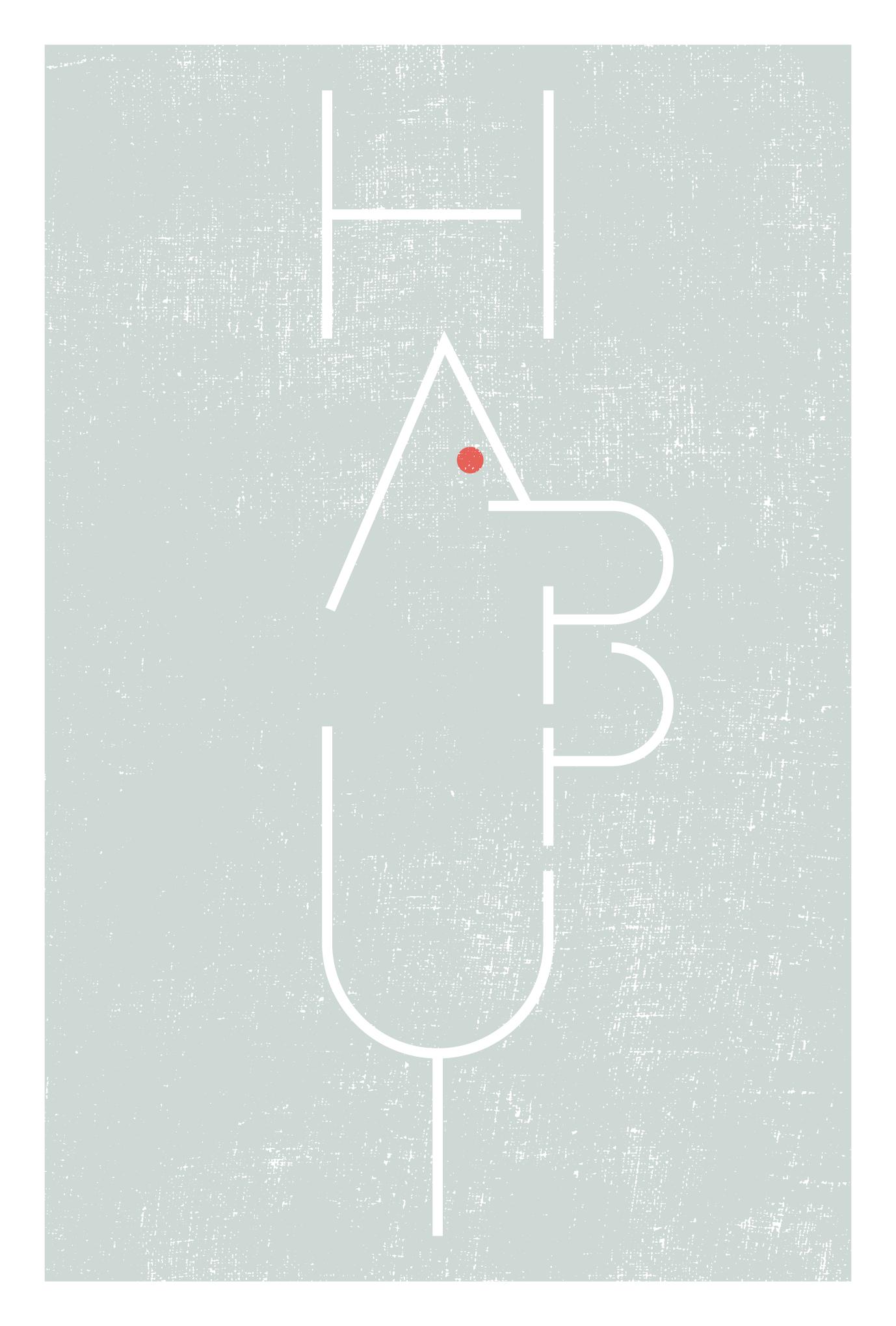 2020年賀状15-3:HAPPY MOUSE / B(千草鼠)のダウンロード画像