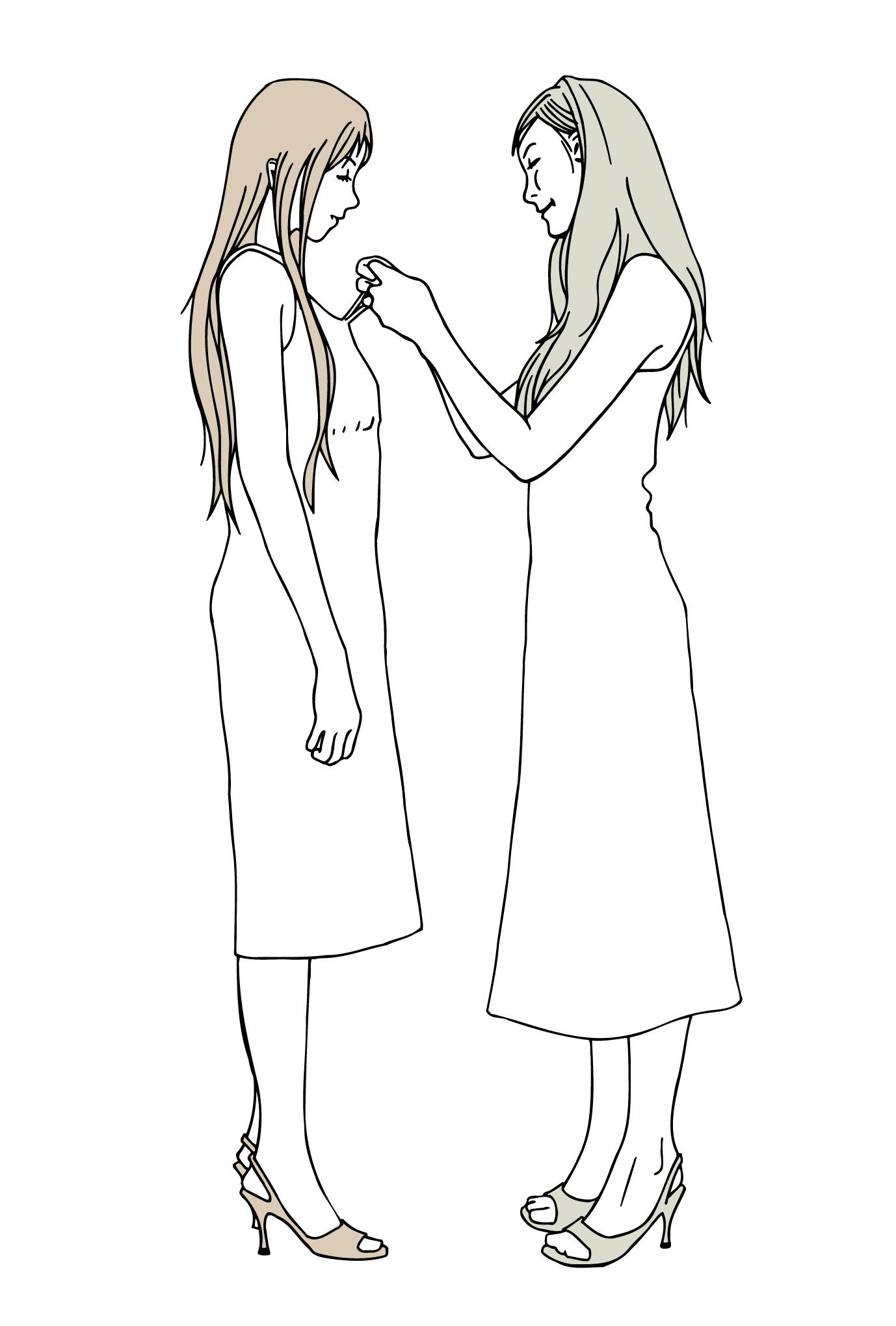 サマーカード11:Sistersのダウンロード画像