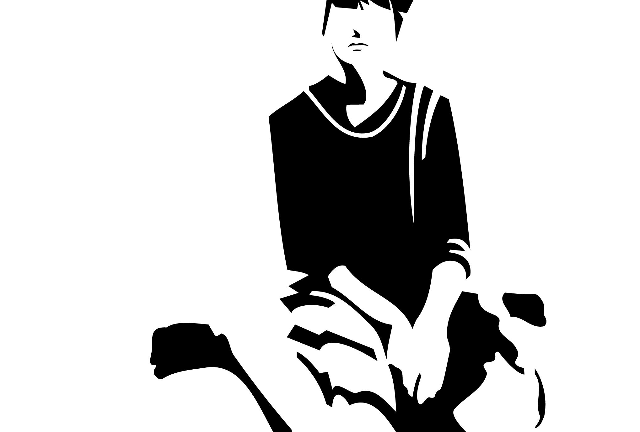 サマーカード17:コントラストのダウンロード画像
