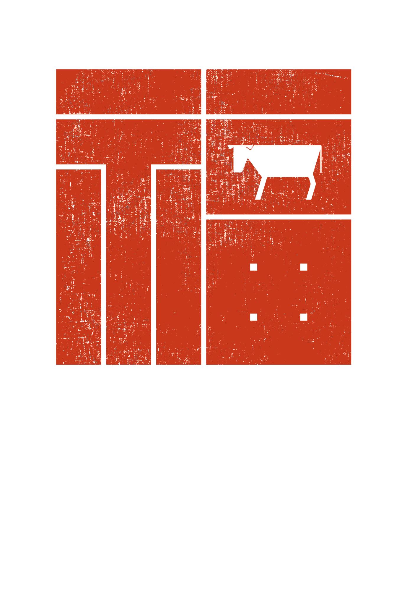 2021春節01-1:福(赤)のダウンロード画像