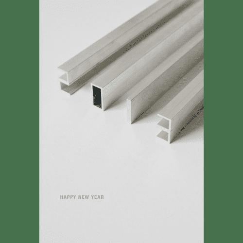 巳年2013年賀状のデザイン22-2