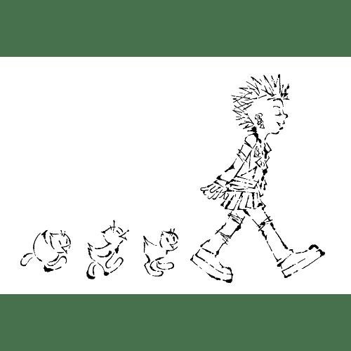 酉年2017年賀状のデザイン10-2