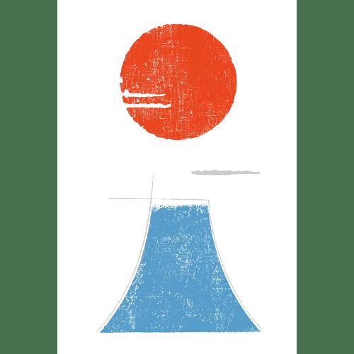 亥年2019年賀状のデザイン18-3