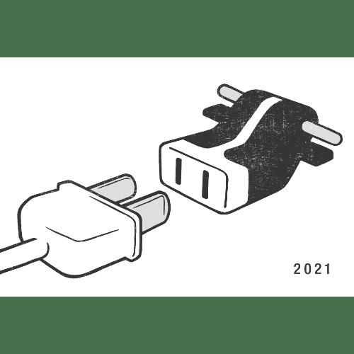 丑年2021年賀状のデザイン08-2