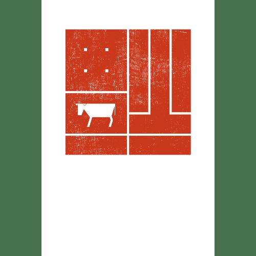 丑年2021春節のデザイン24-2