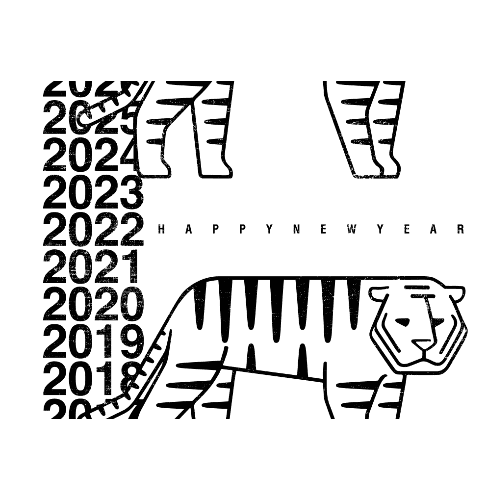 寅年2022年賀状のデザイン05-3