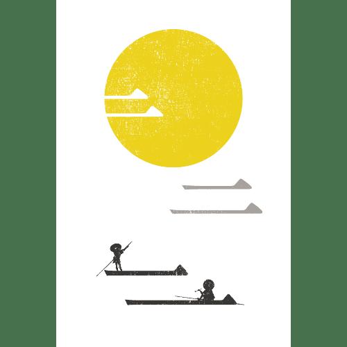 寅年2022年賀状のデザイン19−2