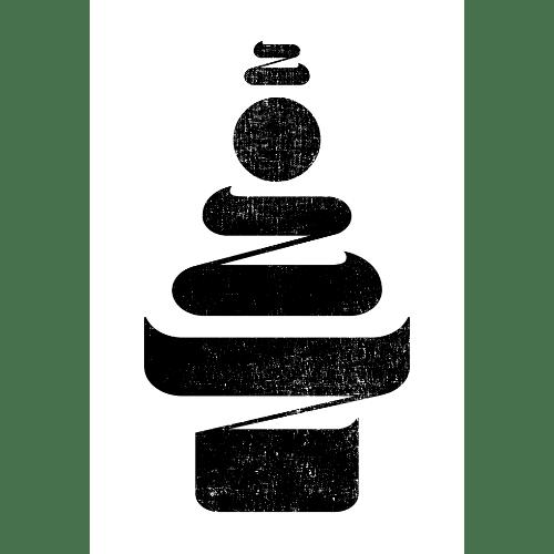 寅年2022年賀状のデザイン22−3